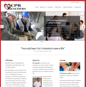 cpr-site